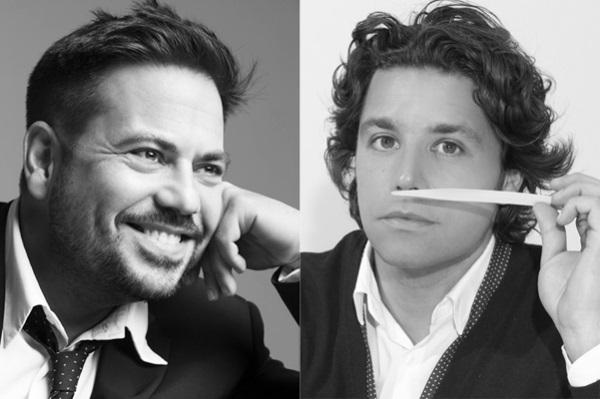 Дизайнер Нарсисо Родригез и парфюмер Орельен Гишар рассказали SPLETNIK.RU о своем новом аромате