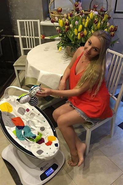 Дарья Пынзарь: «Муж боится заниматься со мной сексом»