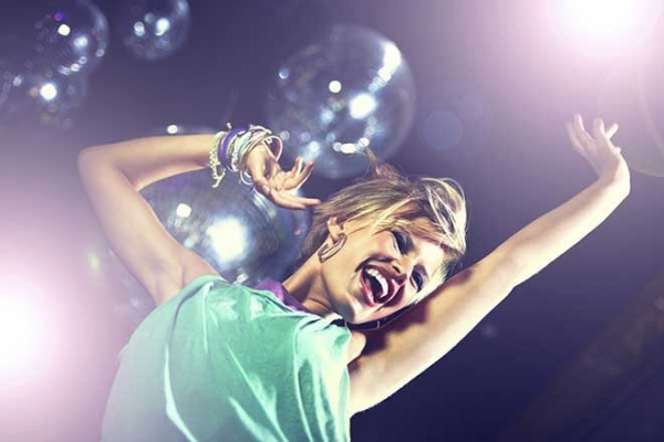 Ученые: танцы полезны для сердца