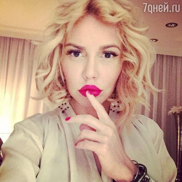 Маша Малиновская поделилась уникальной диетой