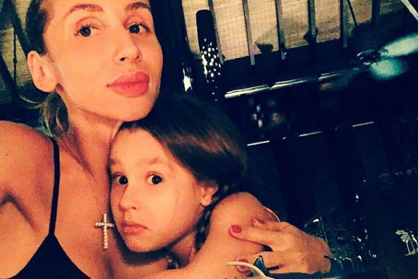 Светлана Лобода разоткровенничалась об отношениях с бывшим мужем