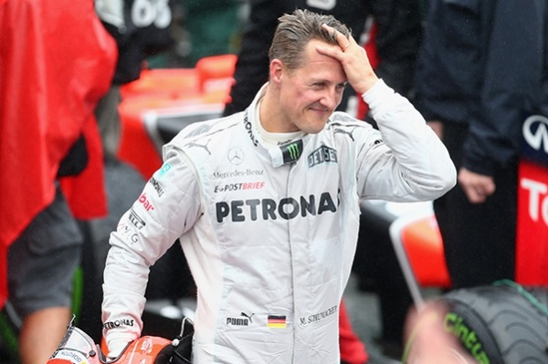 Менеджер Михаэля Шумахера рассказала, почему нет новой информации о здоровье гонщика
