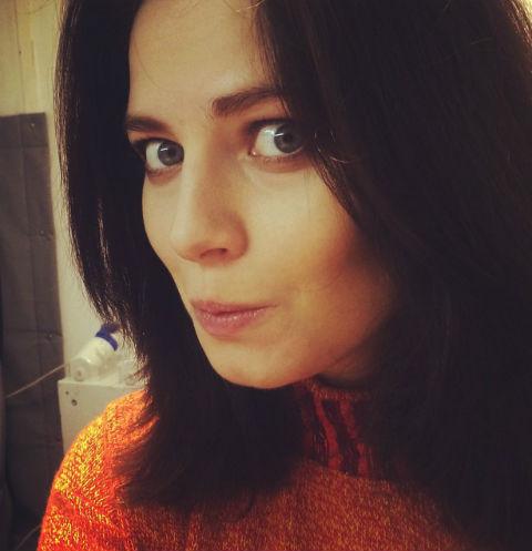 Юлия Снигирь блеснула на светском рауте после родов