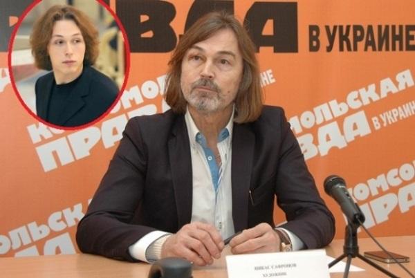 Никас Сафронов прокомментировал смертельное ДТП с участием сына