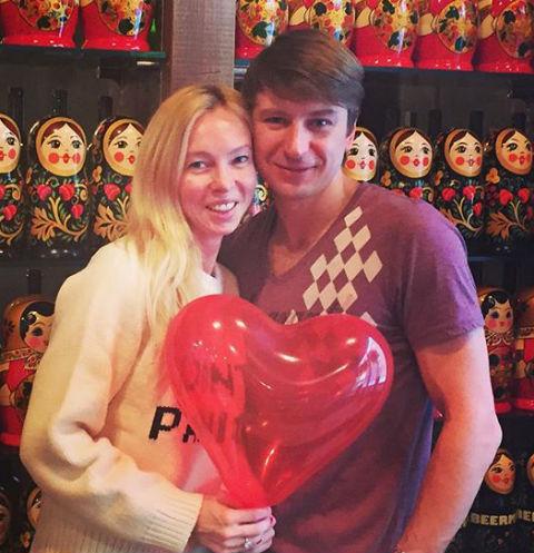 Дочь Тотьмяниной и Ягудина спасли врачи