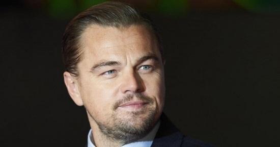 Жители Красноярска обратились к Леонардо Ди Каприо за помощью