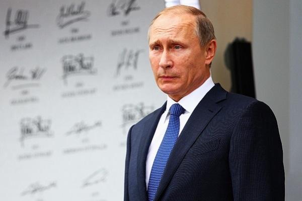 Друг Владимира Путина рассказал о дочери президента