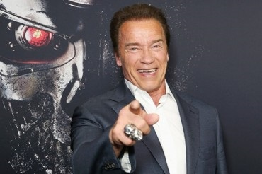 "Arnold Schwarzenegger about the continuation of the ""Terminator"": ""It will be, I expect"""