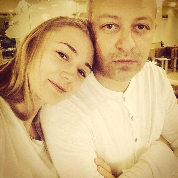 Оксана Акиньшина сравнила семью с колонией строгого режима