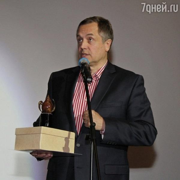 Андрей Соколов получил два килограмма крови