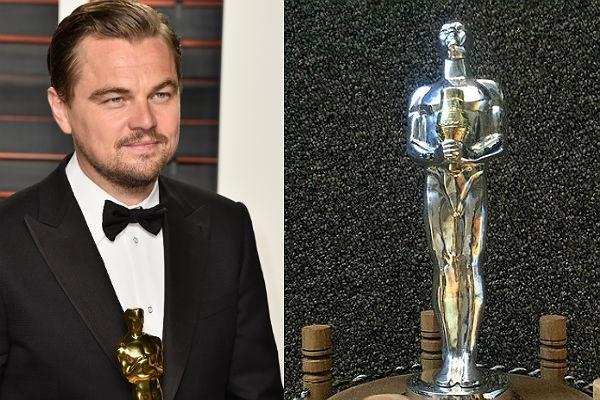 """Леонардо ДиКаприо поблагодарил жителей Якутии за """"Оскара"""""""