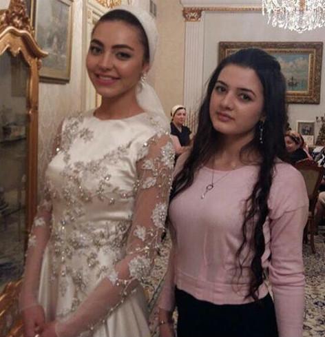 Продолжение свадьбы Гуцериевых: первые кадры торжества в Лондоне