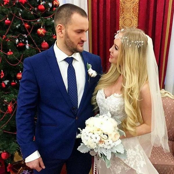 Звезды «Дома-2» разводятся через три месяца после свадьбы
