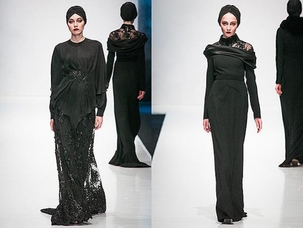 Неделя моды в Москве: показ коллекции ASET осень-зима 2016-2017
