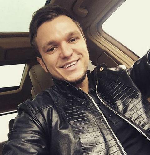 Антона Гусева осудили за хвастовство большими деньгами