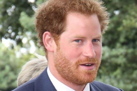 Принц Гарри созрел для отцовства