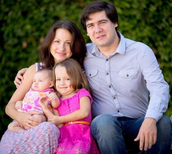 В убийстве детей украинского пианиста Вадима Холоденко подозревают его супругу