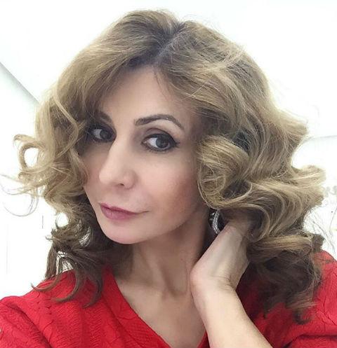 Ирина Агибалова жалуется на самочувствие