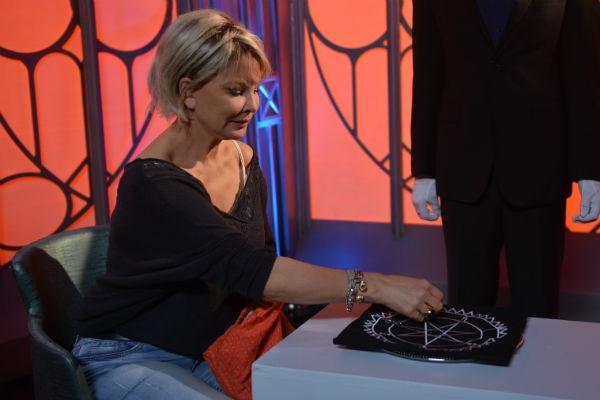 Татьяна Веденеева вспомнила о личной трагедии в эфире телешоу