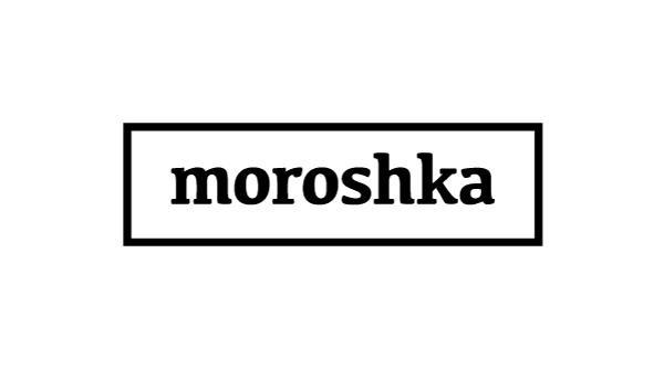 MOROSHKA— новый взгляд надекор ванной комнаты