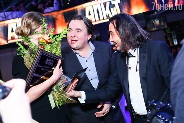 Марина Александрова поздравила конкурентов с победой