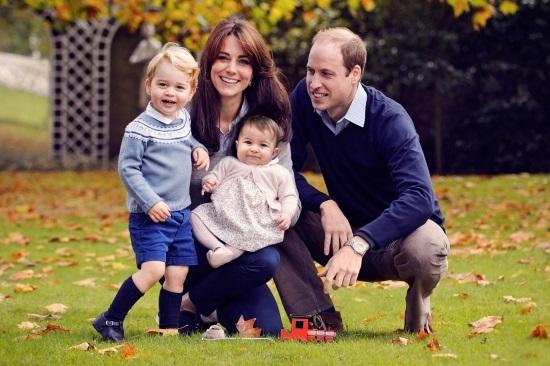 Принц Уильям не сможет провести пасхальные праздники с детьми