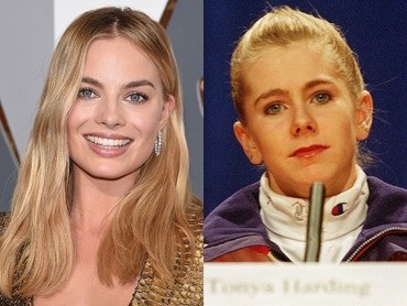 Margot Robbie will play the scandalous skater Tonya Harding