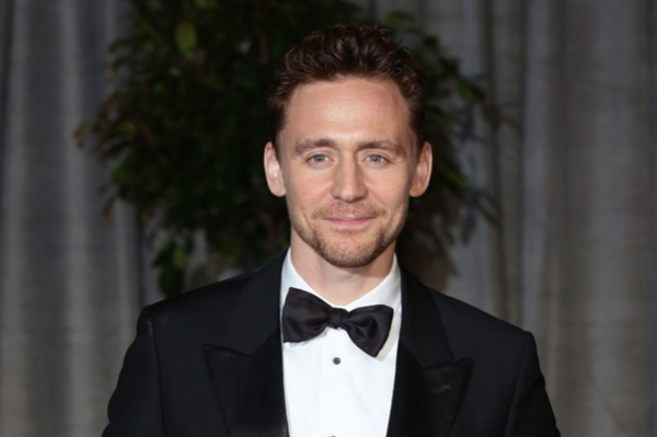 Tom Hiddleston could be the new James bond