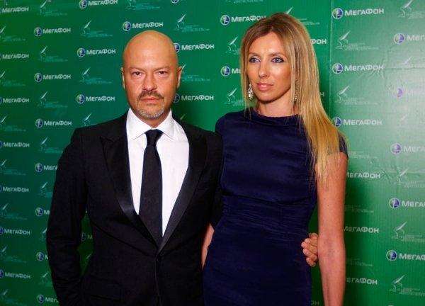 Фёдор Бондарчук разводится с женой