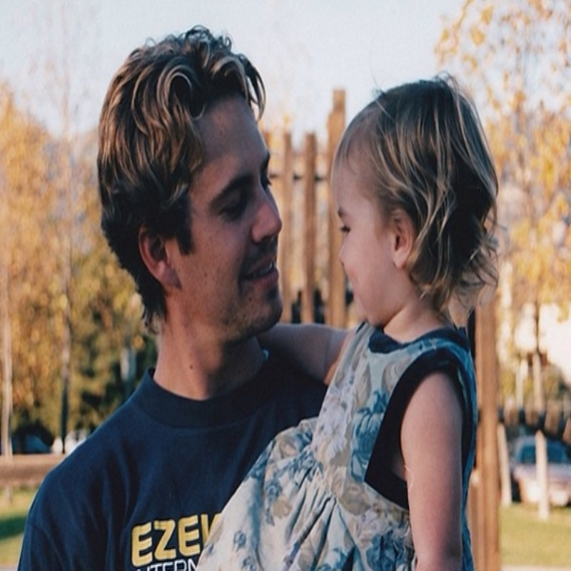 Дочь Пола Уокера получит 10 миллионов долларов от виновного в смерти отца