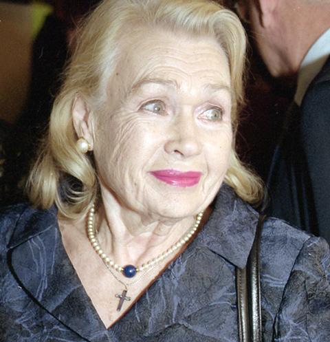 Умерла известная актриса Нина Архипова