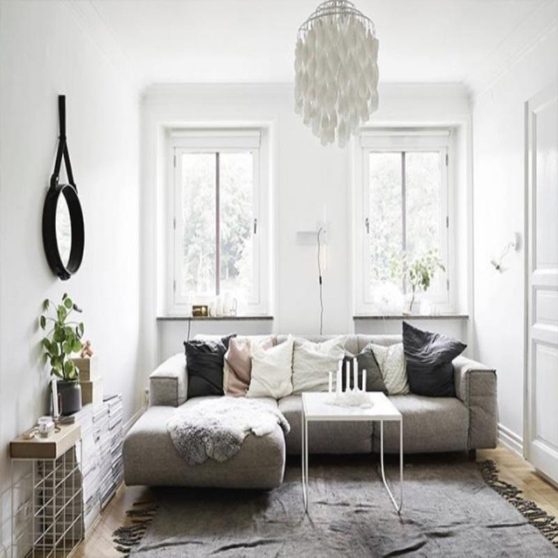 Как правильно выбрать диван внебольшую комнату