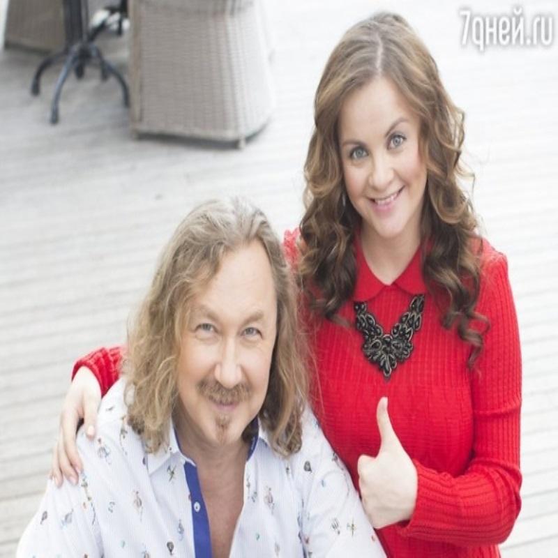 Игорь Николаев рассказал о музыкальных способностях маленькой дочери