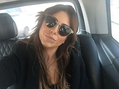 Фанаты Ани Лорак обсуждают ее подросшую дочь