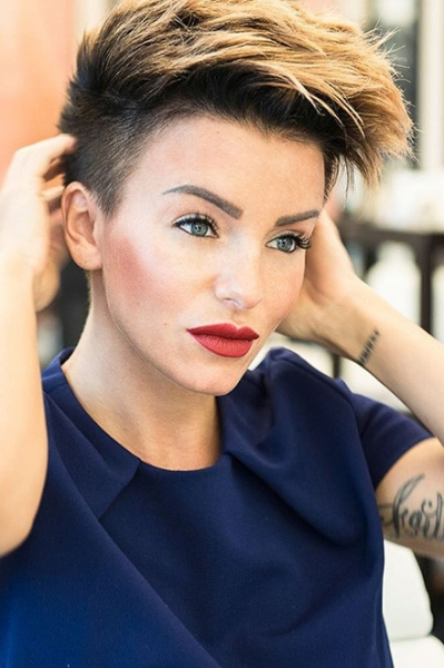 Юлия Волкова призналась, что победила рак