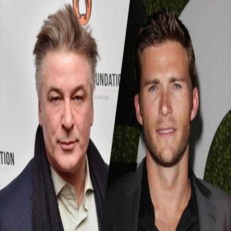 Скотт Иствуд и Алек Болдуин станут копами-напарниками
