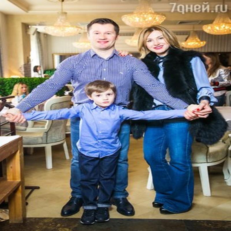 Внучка Никиты Михалкова стала кулинаром