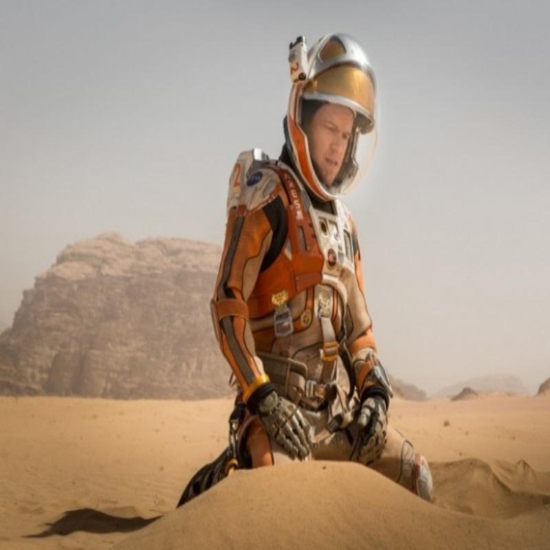 «Марсианина» не признают плагиатом