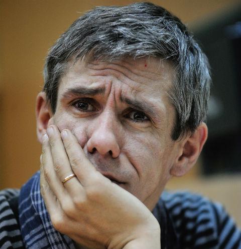 Алексей Панин посмеялся над сообщениями о собственной гибели