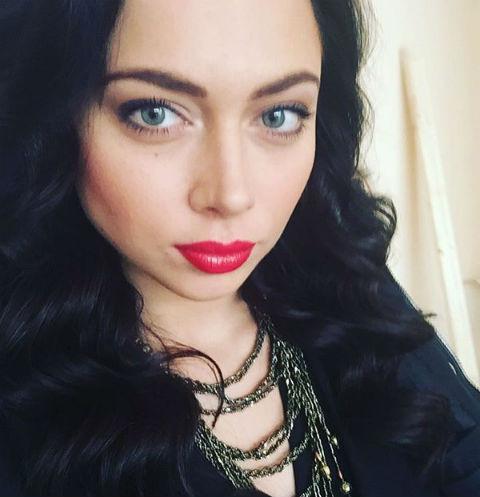 Настасью Самбурскую в «Универе» заменит другая актриса
