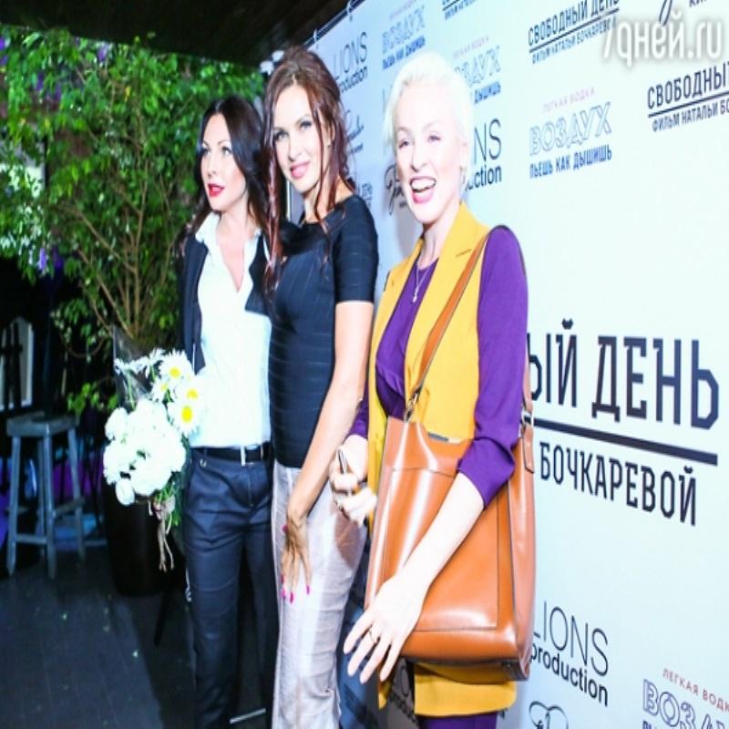 Юлия Савичева готова стать мамой
