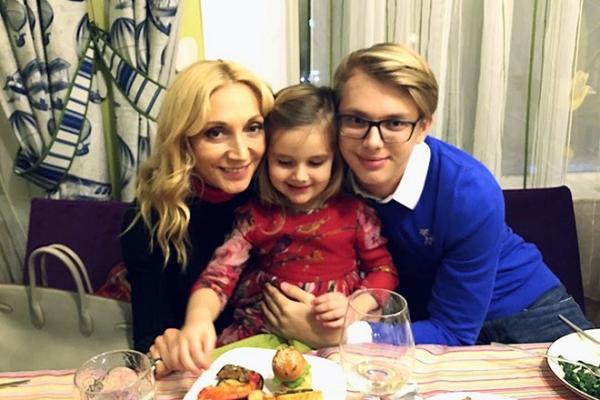 Сыну Орбакайте в детстве не верили, что его бабушка – Пугачева