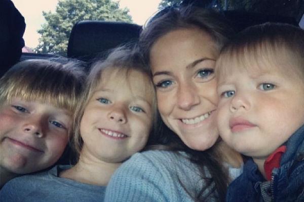 Барановская рассказала, как дети любят Аршавина