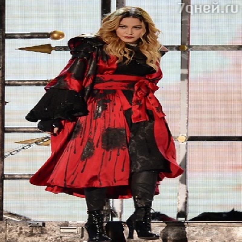 Экc-супруг Мадонны решил пойти на мировую