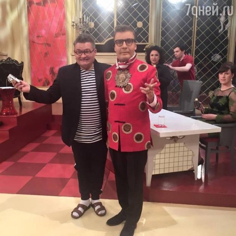 Сенсация на ТВ: Максим Галкин готовит новое шоу на Первом канале