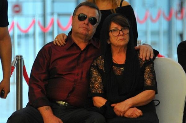 Отец Жанны Фриске прокомментировал причастность своей семьи к краже денег «Русфонда»