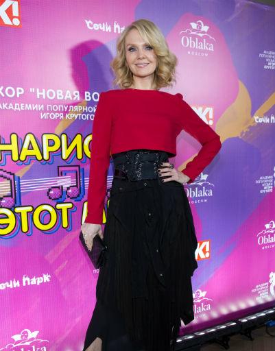 Игорь Крутой устроил детям сюрприз