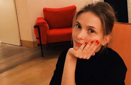 Светлана Иванова заговорила об отце своего ребенка