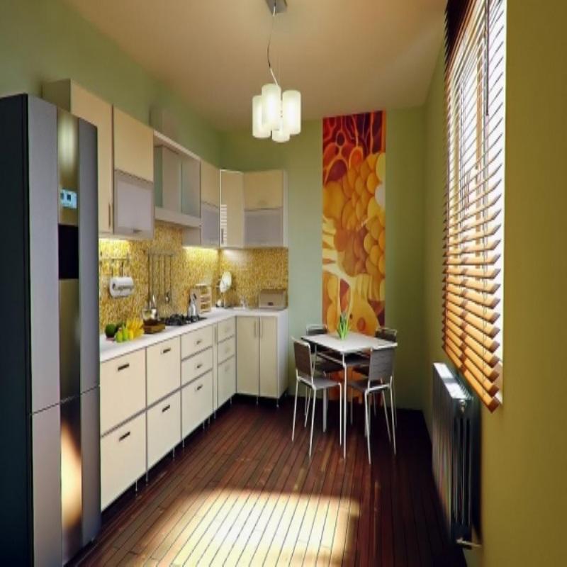 Кухня поВасту. 10основных советов погармонизации пространства