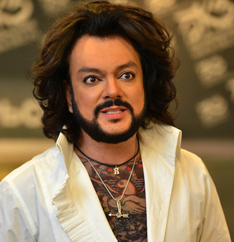 Classmate Philip Kirkorov told about the first love the ...  Classmate Phili...